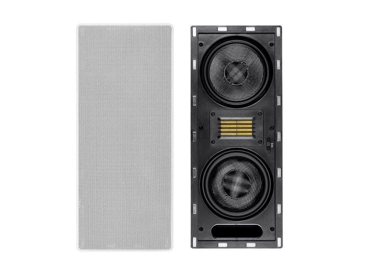 Amber In-Wall Speaker 6.5\