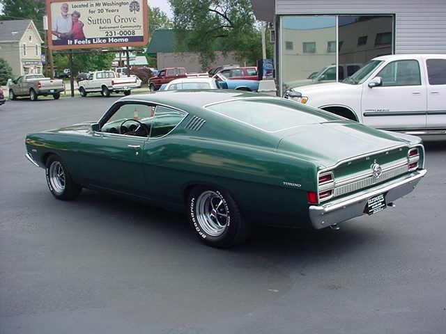 Ford Torino 1967 Ford Torino Ford Classic Cars Classic Cars