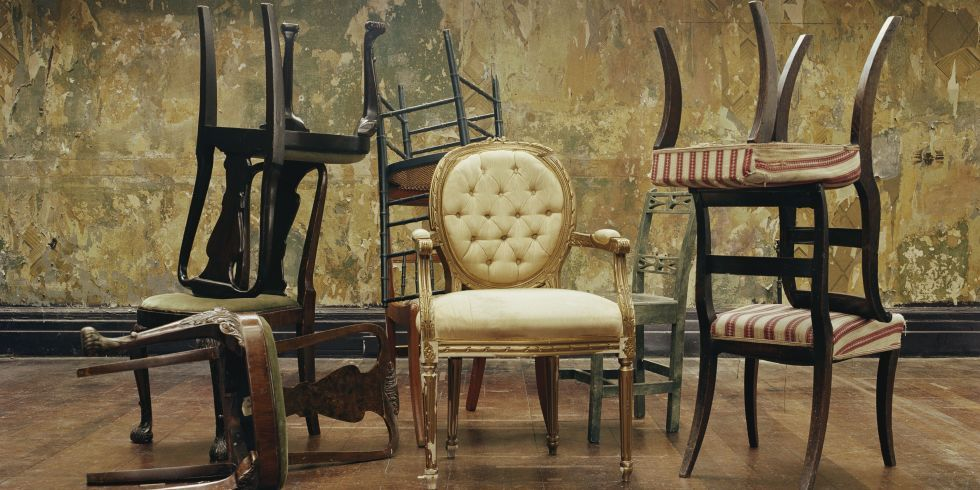 The 5 Rules Of Shopping For Vintage Furniture