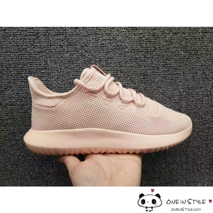 1a42f236e7dcf Womens Adidas Tubular 350 Shadow Yeezy All Pink