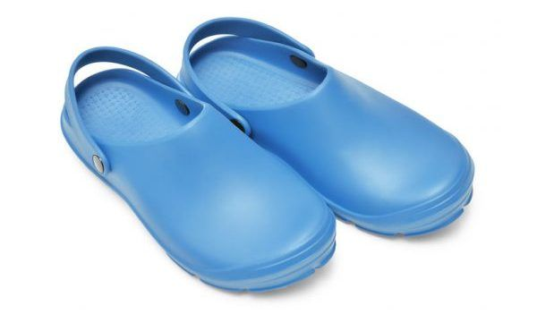 FREE Crocs for healthcare workers in
