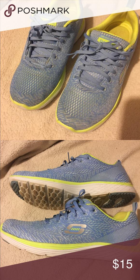 Skechers Shoes -22014-Size 8M excellent Condition