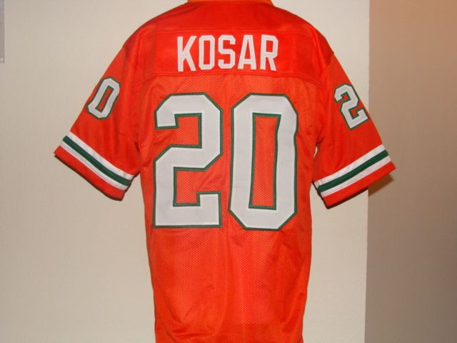 official photos 28791 039bb Pin by Glenn Coe on CUSTOM Jerseys | University of miami ...