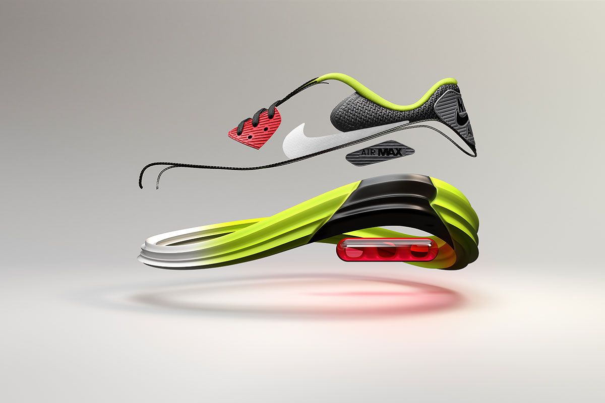 "atmos & Nike's Air Max 1 ""Animal 3.0"" Drops Tomorrow | Nike"