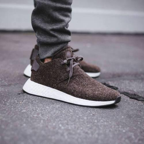 Adidas x alas   cuernos NMD C2 / cg3781 Sneakers (via bstn) @ SNS Sneakers cg3781 4c3118