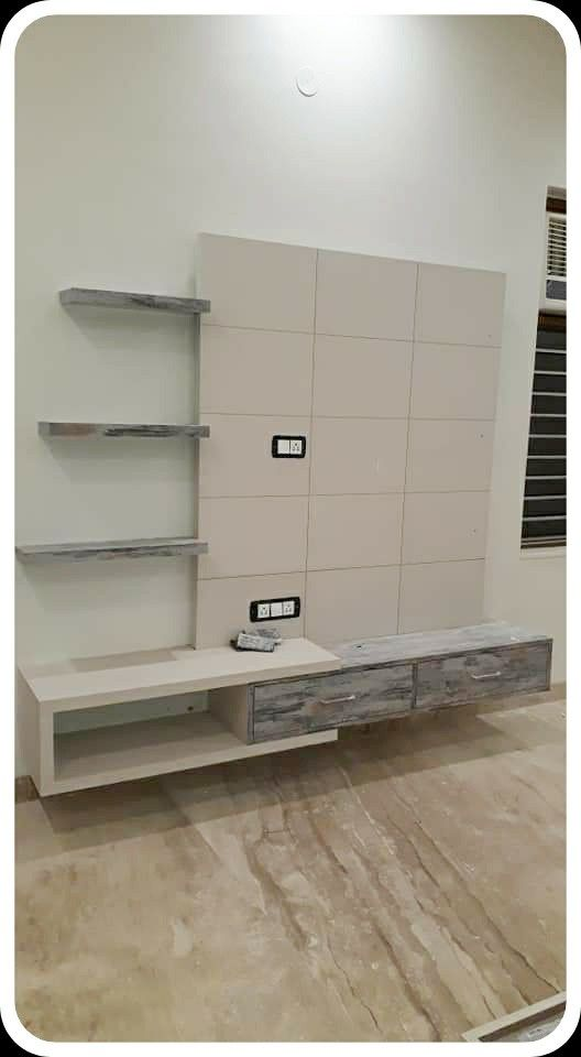 Lcd Unit Design Tv Showcase Lcd Units Modern Wall Units: Wood Working Idea Lcd Wall Units % (With