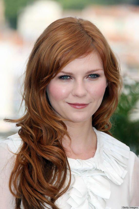 Kirsten Dunst Hasn T Aged A Bit Since Her Jumanji Days Pretty Red Hair Hair Beauty Kirsten Dunst