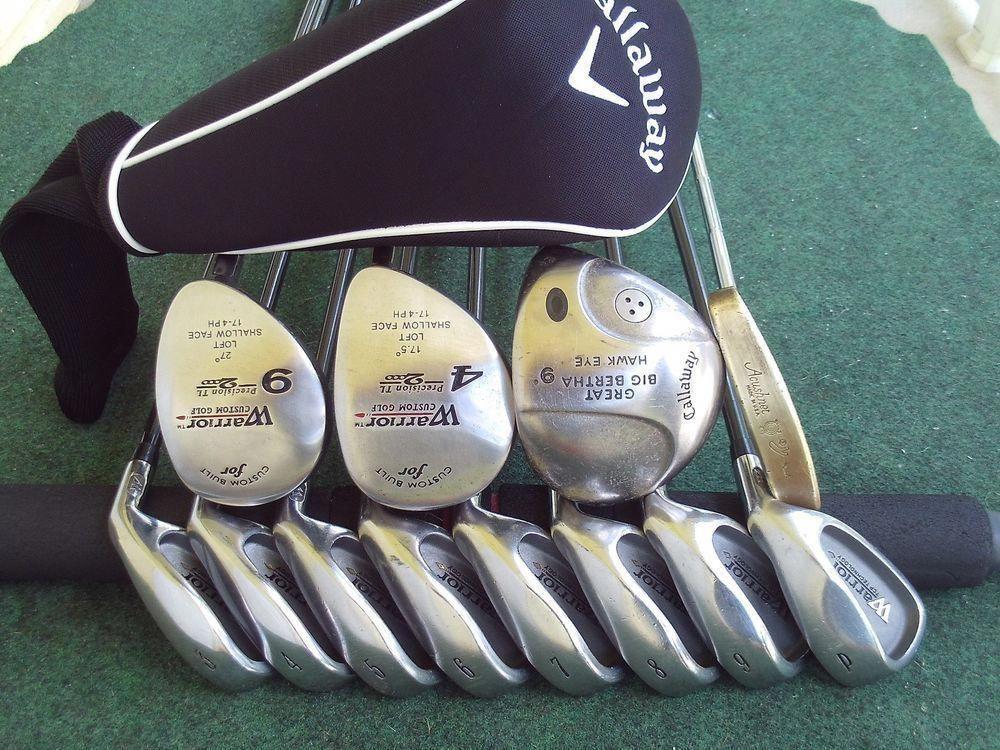 15++ Callaway golf club parts viral