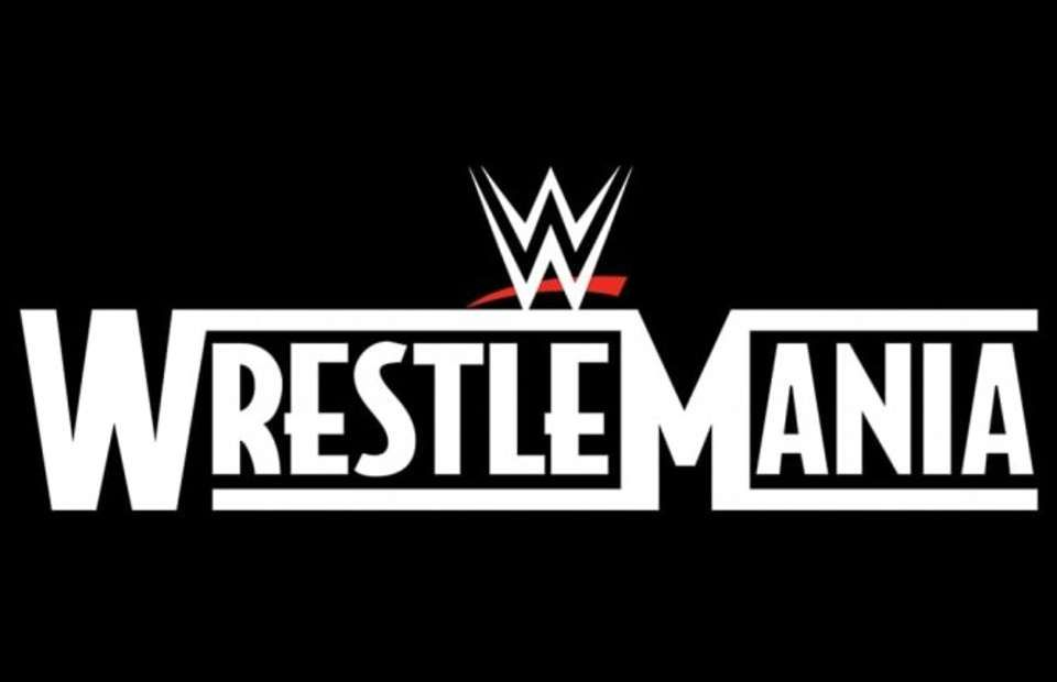 Report Possible Location For Wrestlemania 37 In 2020 Wrestlemania Wrestlemania Logo Wrestling News