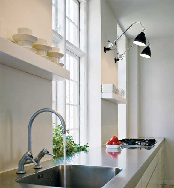 Fantastic Bestlite Bl6 Wall Lamp Task Lighting In The Kitchen Complete Home Design Collection Barbaintelli Responsecom
