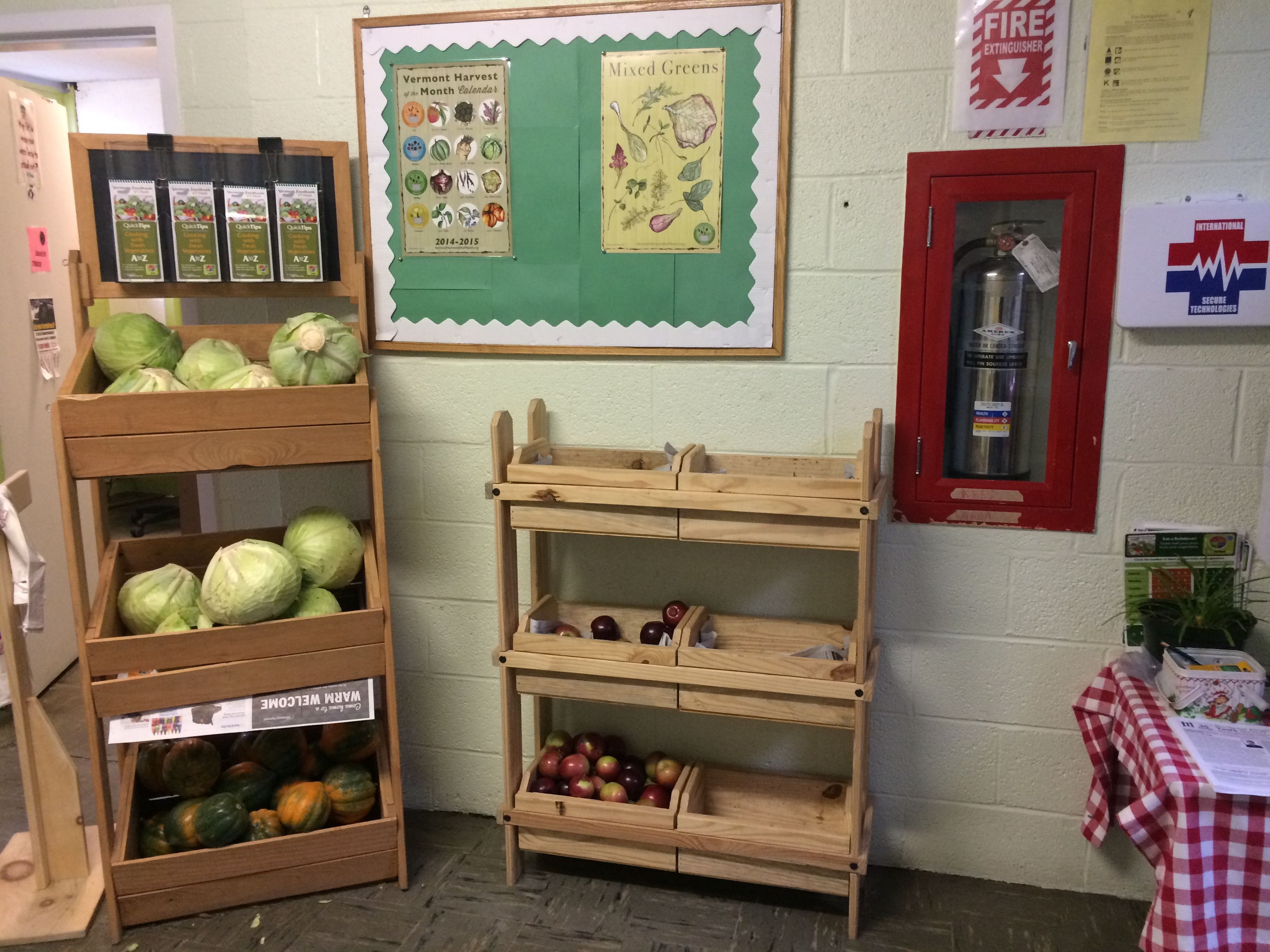 Pin by michelle wallace on produce display ideas pinterest produce displays display ideas shelf shelves shelving units shelving workwithnaturefo