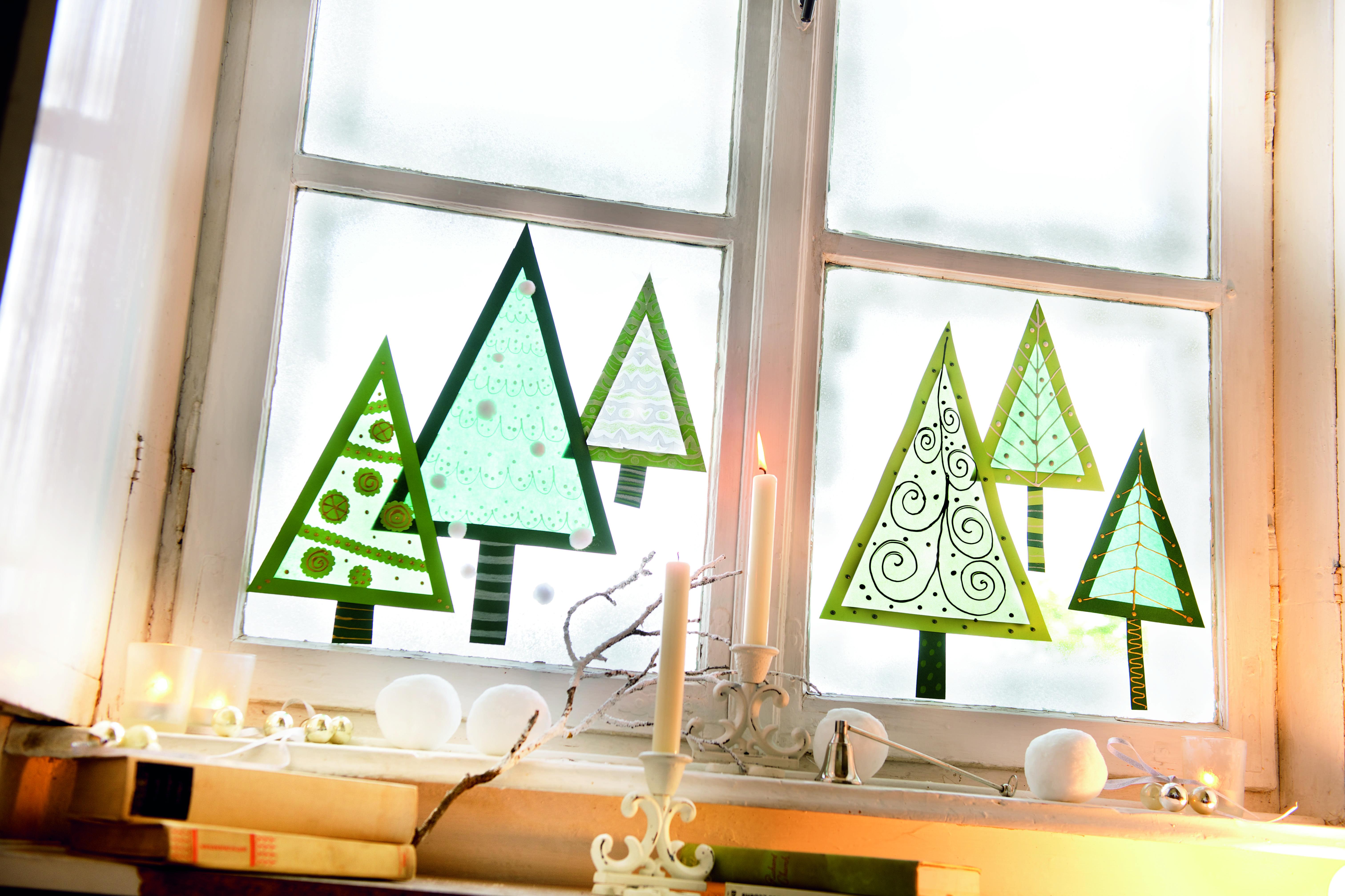 Pin Von Die Sachenmacher Auf Weihnachtliche Bastelideen