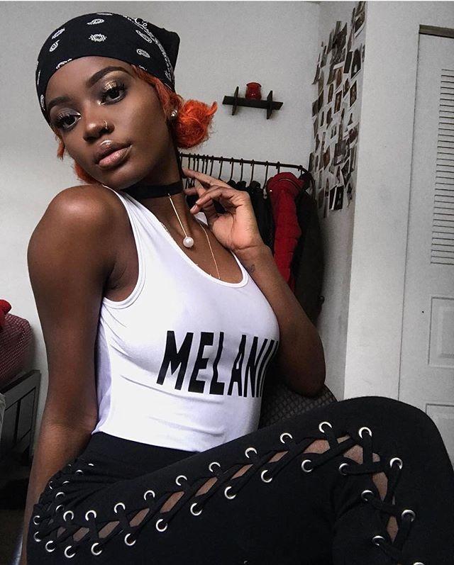 🔎: Melanin Swimsuit 🖤 . ✨ CLICK & SEARCH LINK IN B