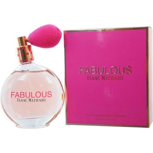Fabulous Isaac Mizrahi By Isaac Mizrahi Eau De Parfum With Atomizer
