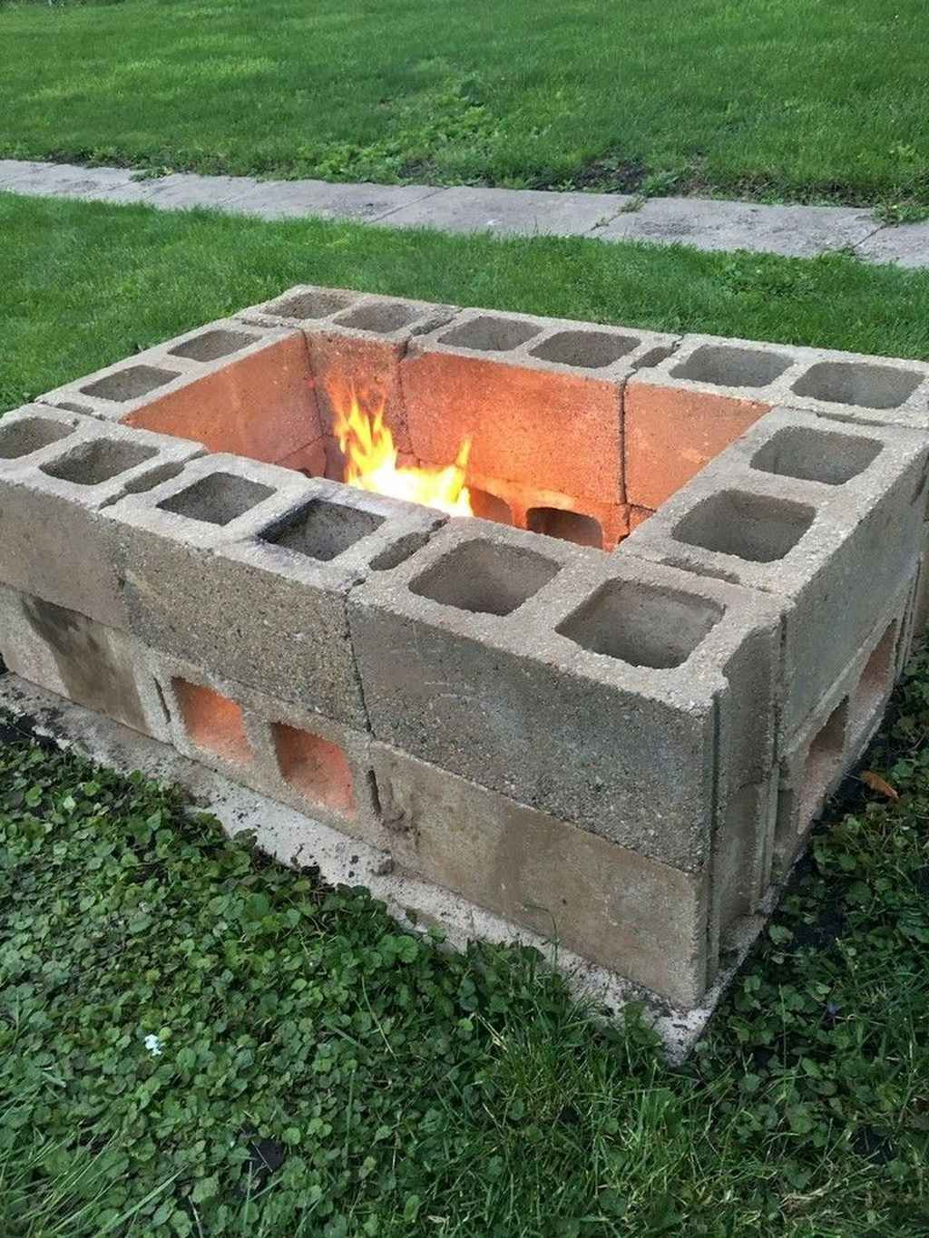 Photo of 15 cozy outdoor fire pit seating design ideas for backyard – Structhome.com