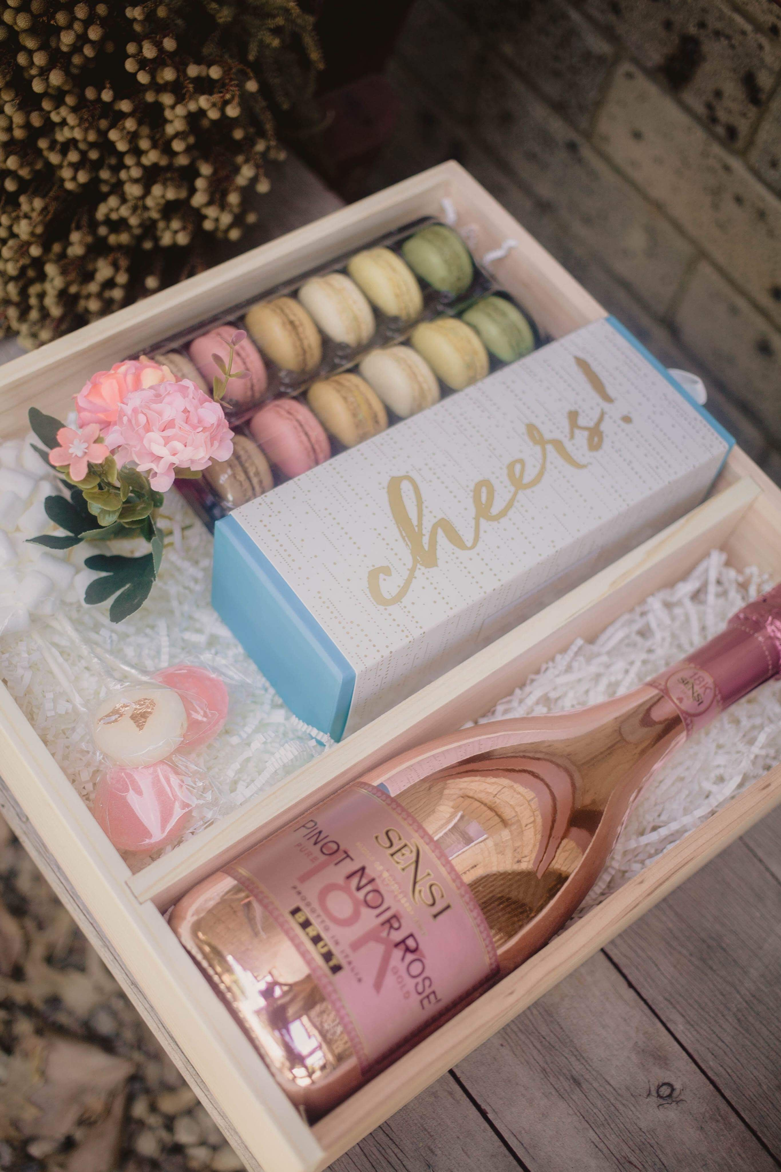 Customised Gift Boxes Australia Australia Bride Bridesmaid