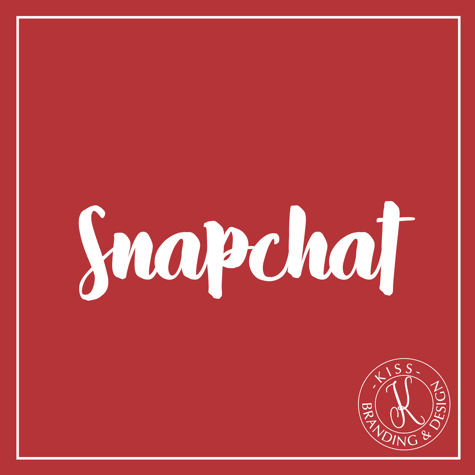 Use Snapchat social media tools to grow your business and