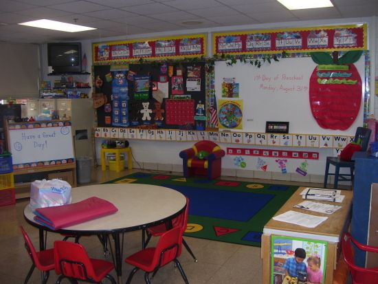 Elementary Classrooms Of The Future : Elementary school classroom layout th bing images inviting