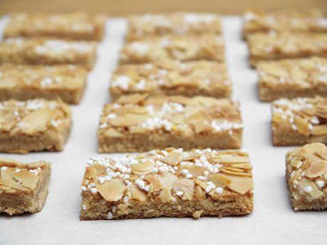 Resep Jan Hagel Dan Cara Membuat Bacaresepdulu Com Resep Makanan Manis Resep Biskuit Resep