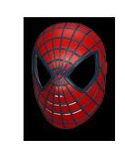 Spider-Man Hero Mask