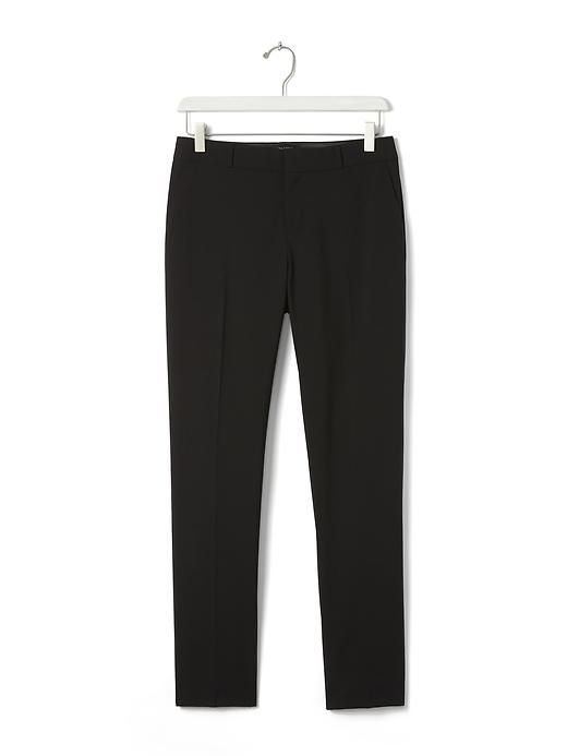 c9c7b4daaee6 The Avery has a trouser fit through the hip and thigh that creates an  effortlessly chic tailored silhouette | Banana Republic