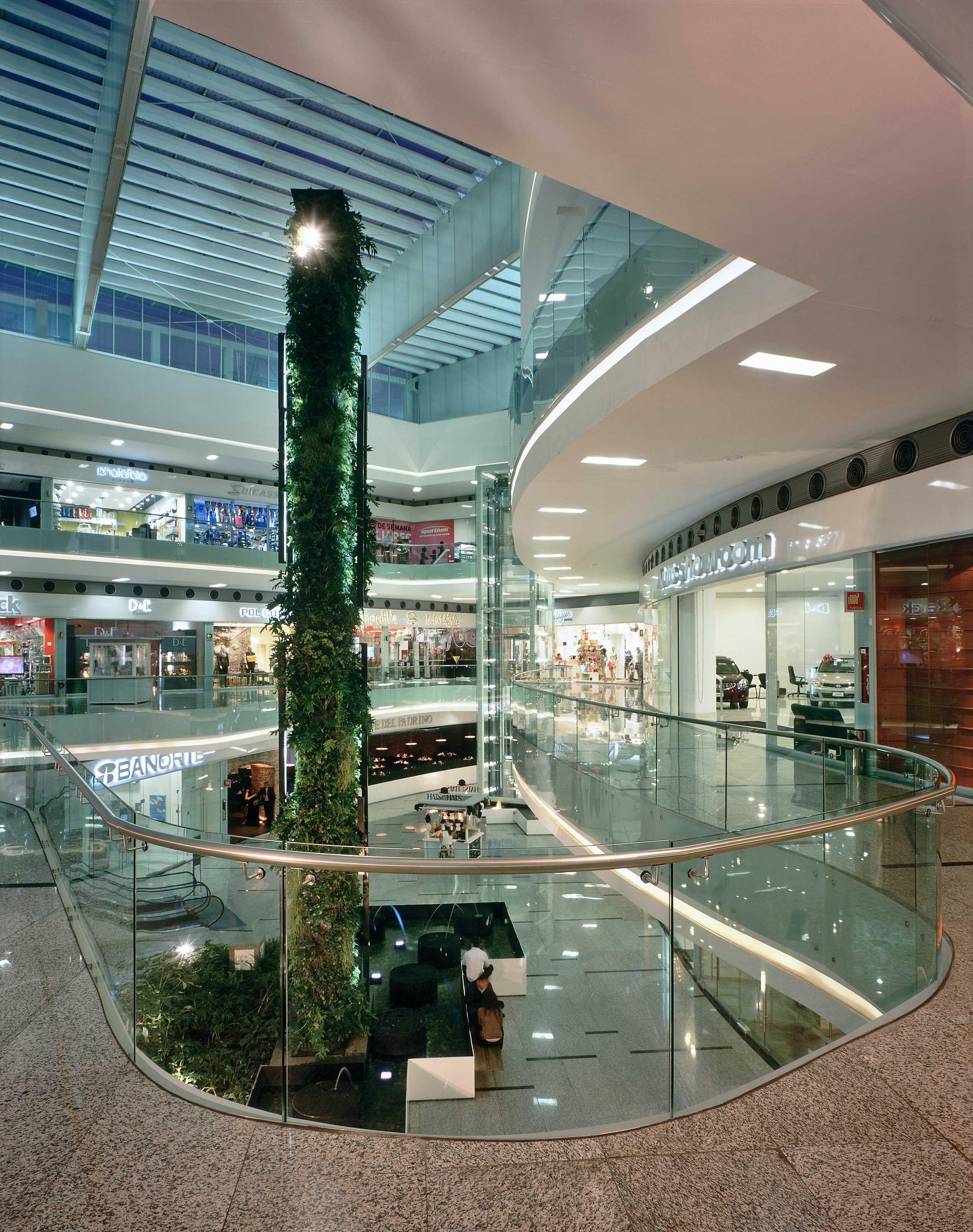 Gran Terraza Lomas Verdes Grupo Arquitech Despachos De