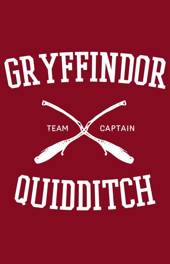 Gryffindor Quidditch Hogwarts Quidditch Quidditch Gryffindor
