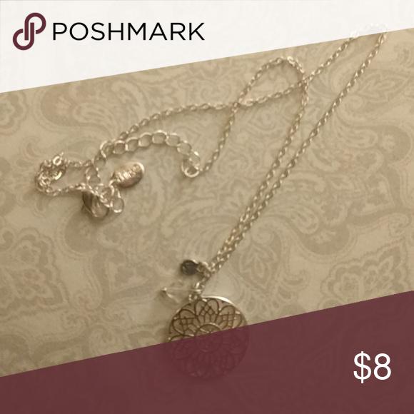 Necklace Circular design Jewelry