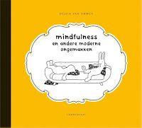 Recensie door Thea: Mindfulness en andere ongemakken - Sylvi...