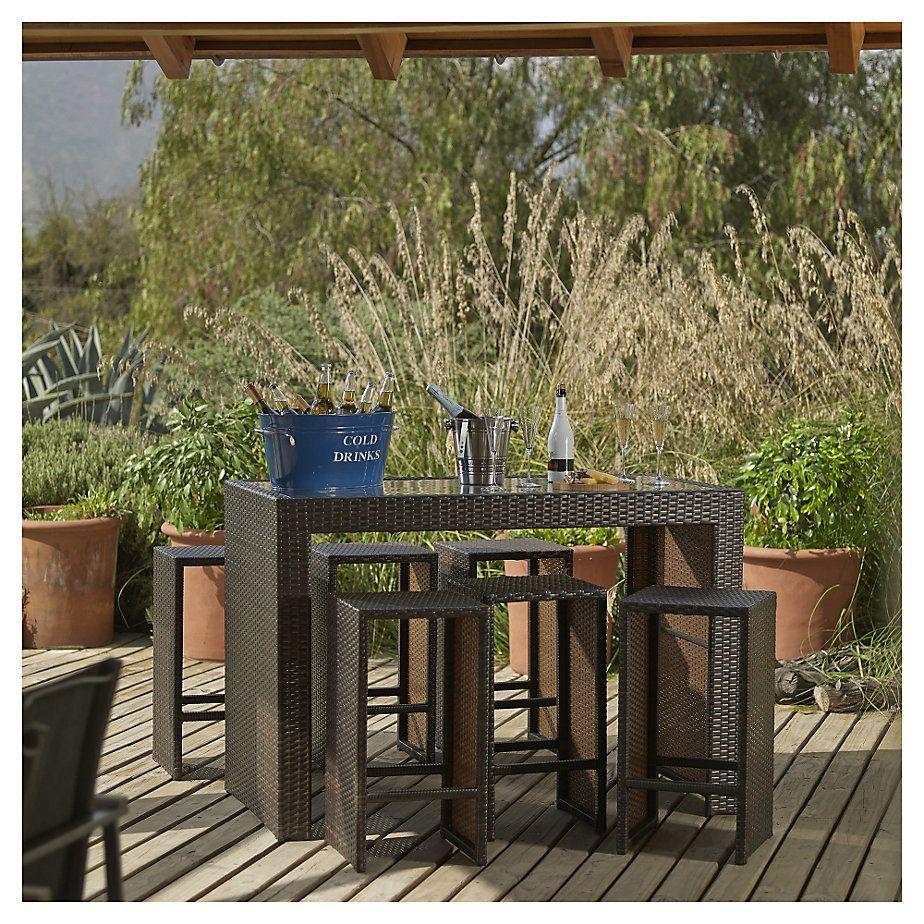 Sodimac Com Muebles Para Terrazas Terraza Jardin Y Mesas