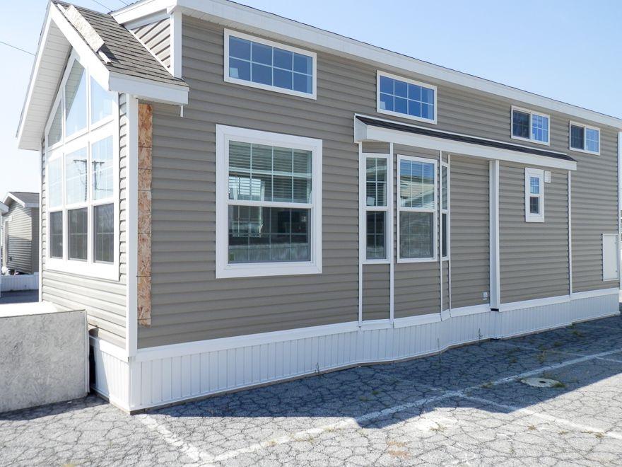 Cresskill 12 X Park Model Rv Floor Plan Park Model Homes Model Homes Cresskill