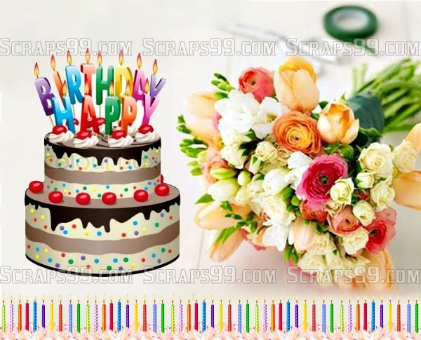 Free Birthday Cards for Facebook – Happy Birthday Cards for Facebook