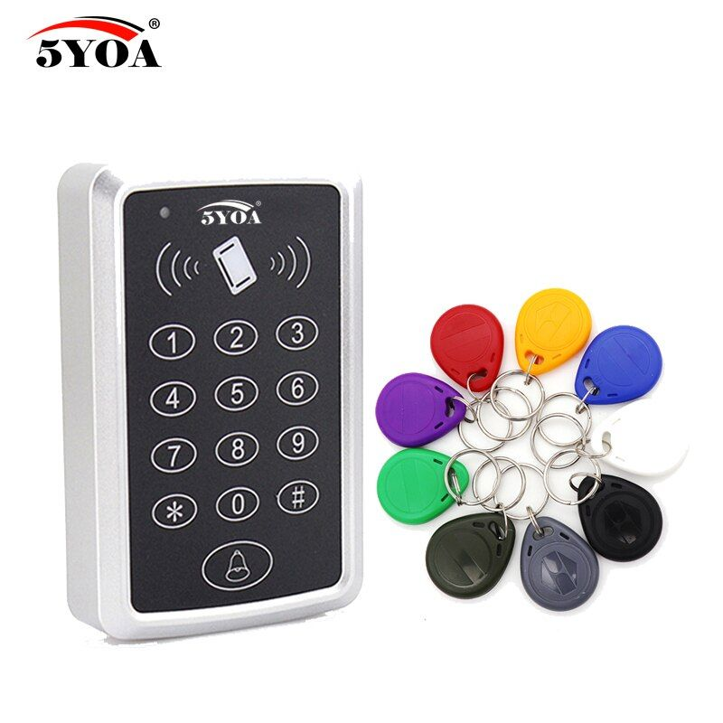 Best price for 5yoa rfid access control system device