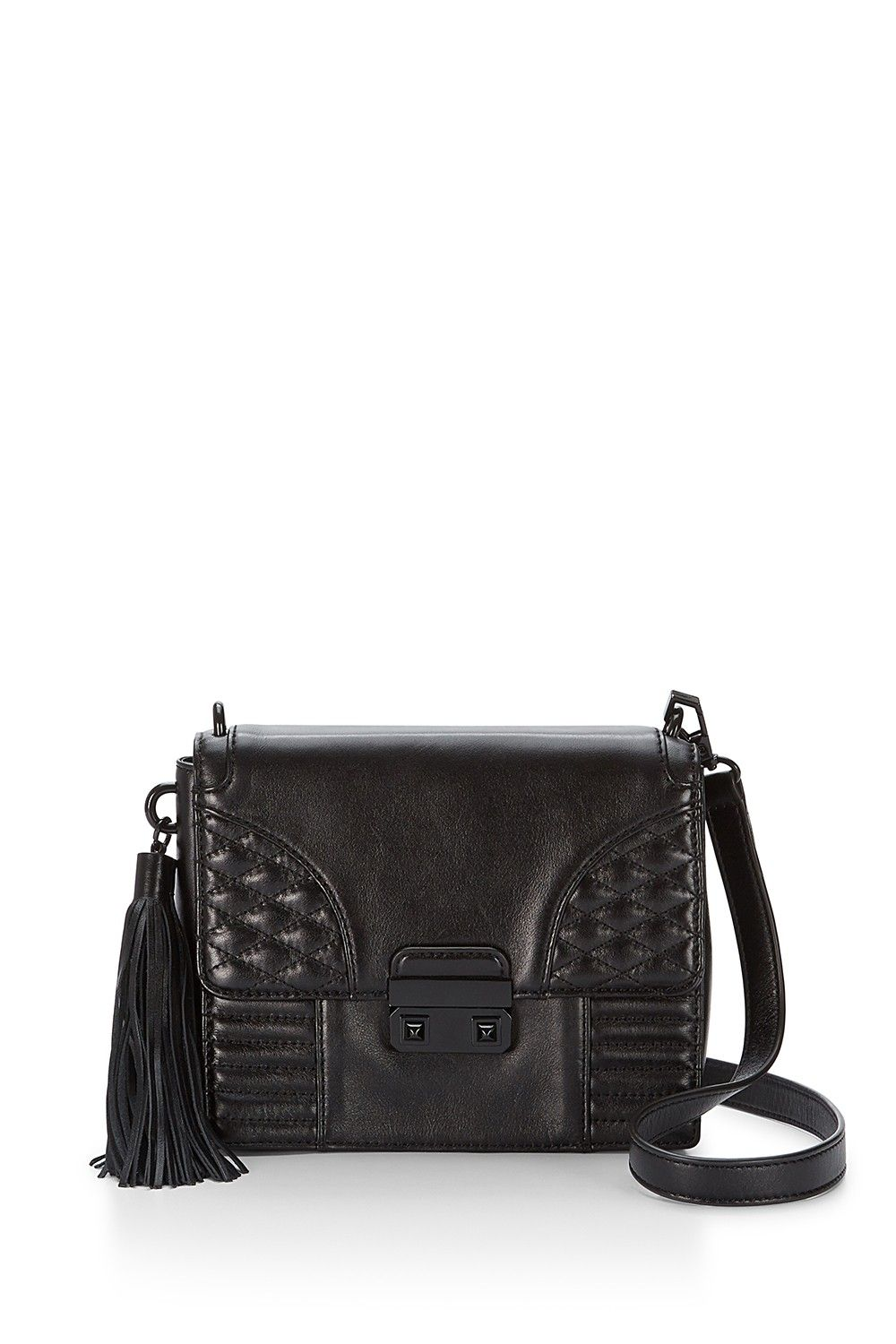 ed72b47a00c4 Aliz Crossbody - This petite crossbody is roomy enough to hold your  essentials