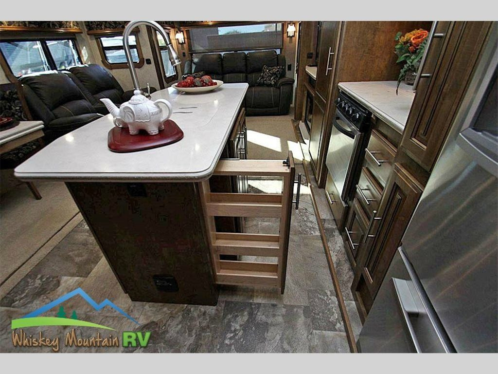 New redwood rv redwood rl fifth wheel at whiskey mountain rv