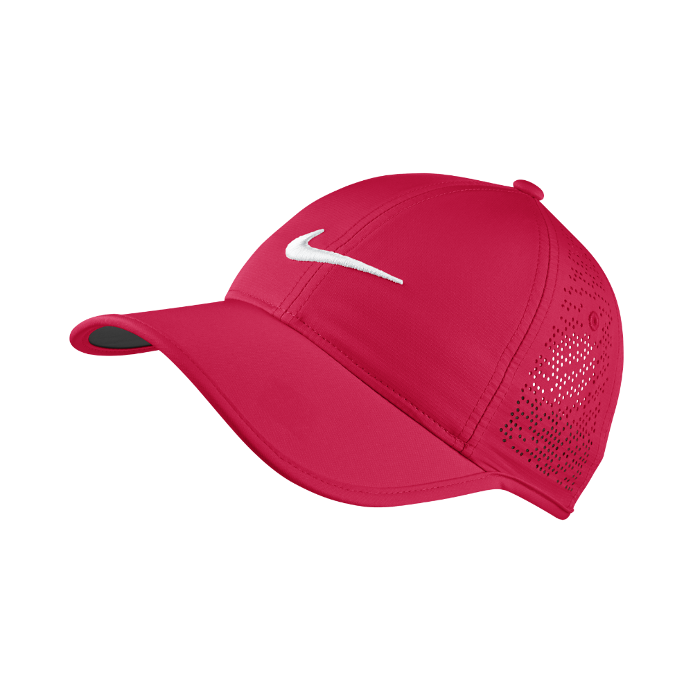 Nike Perforated Women s Adjustable Golf Hat (  5d34ecf4c950