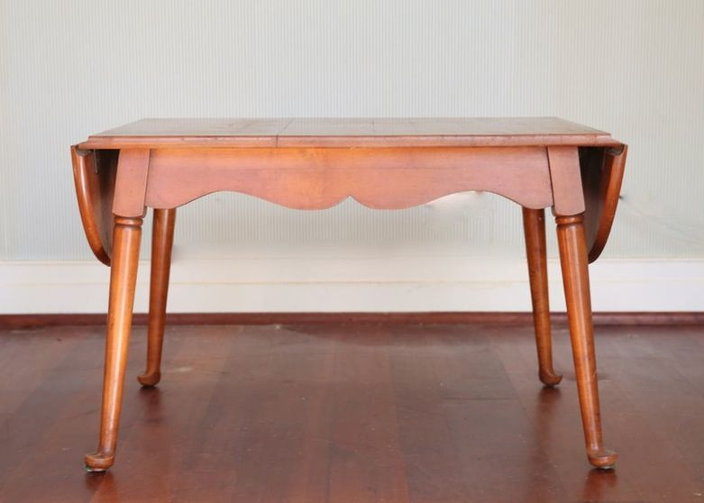 willett maple drop leaf coffee table | leaves, maple furniture and