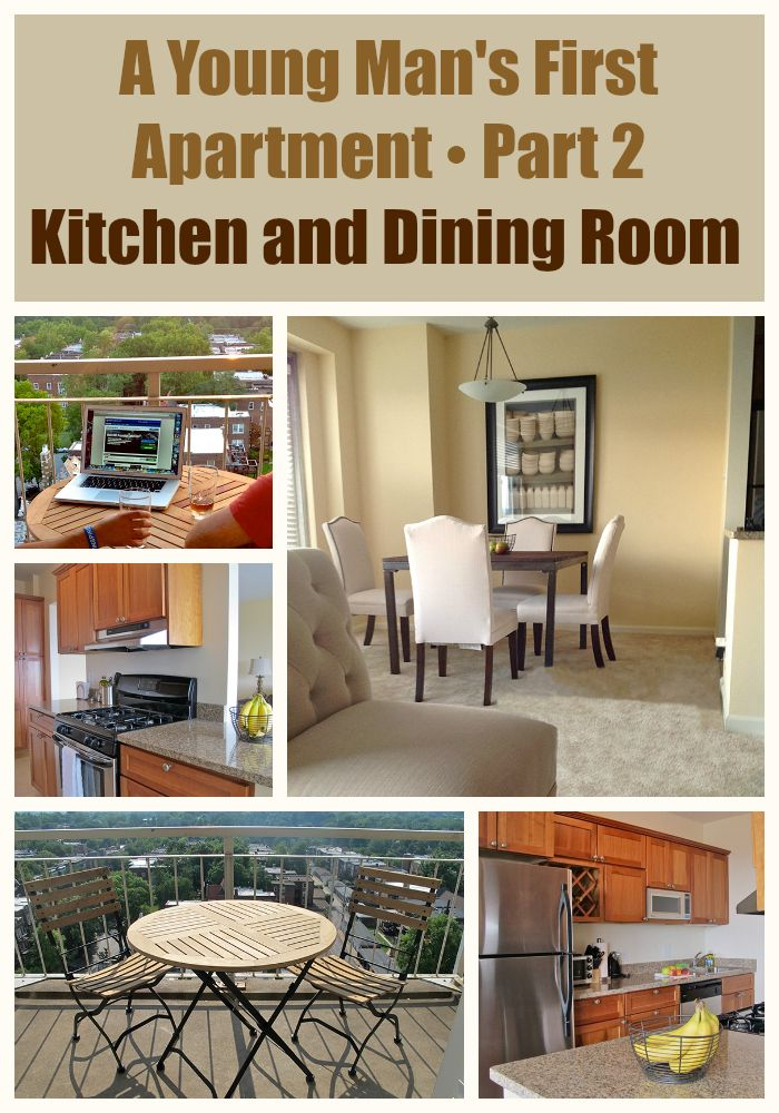 Bachelor Apartment Part 2 Chic Small Dining Room Ideas First Apartment First Apartment