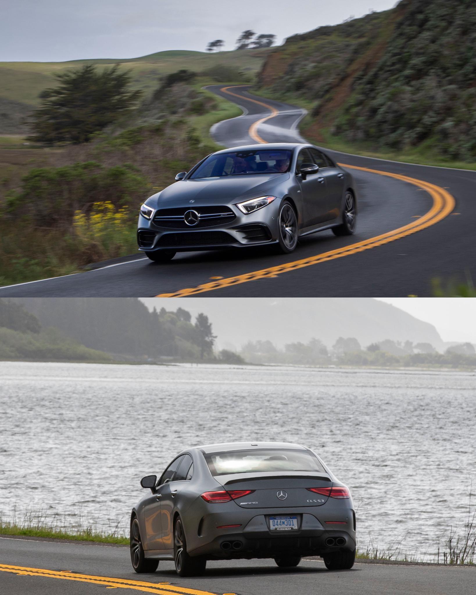 2019 mercedesamg e53 sedancoupecabrio review perfectly