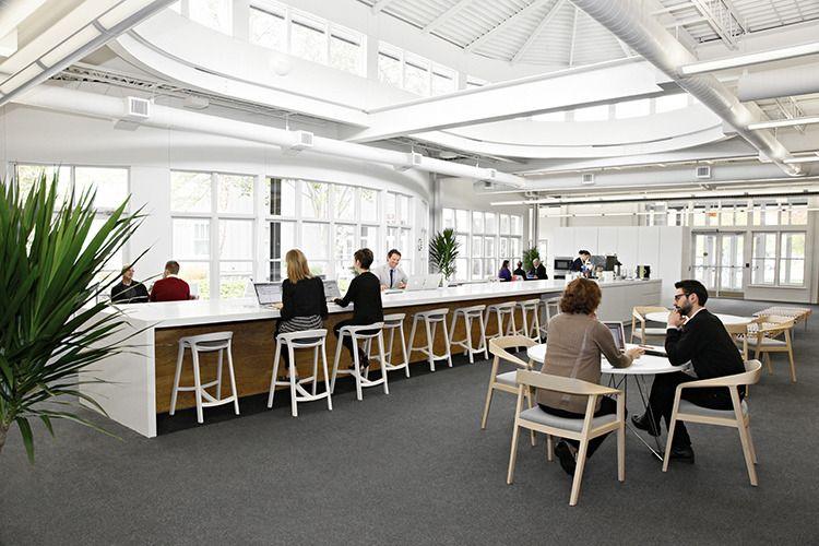 Herman Miller Office Design Fair Design 2018