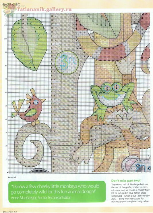 Gallery Ru Zdjecie Nr 32 Csg 99 2012 Tatiananik Cross Stitch Animals Cross Stitch Baby Cross Stitch