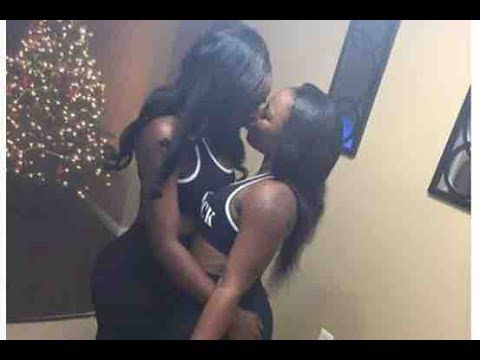 2 Black Queens Who Had A Kid By Same Married Man Now Have A