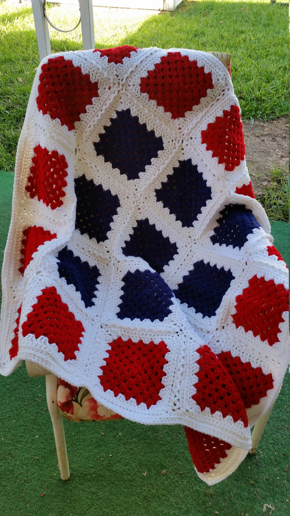 Pin de Consuelo Acevedo Lopez en crochet | Pinterest | Manta