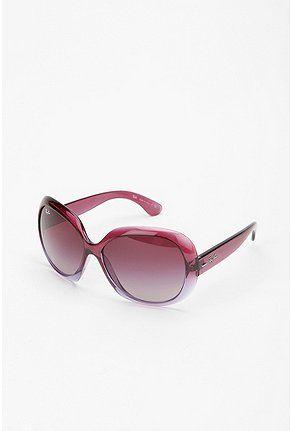 78b68ad39c Ray-Ban Jackie-O Glam Sunglasses