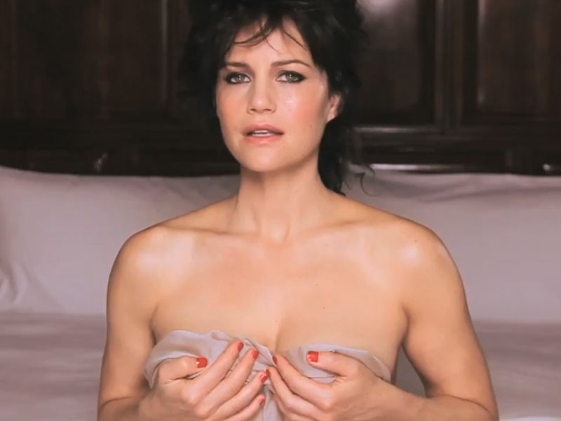 Carla Gugino Sexy In Esquire  Ladies - Carla Gugino -4197