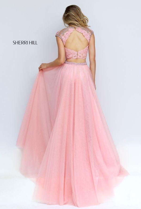 Sherri Hill 50110 | Prom 2016 Collection | Pinterest | Vestidos de ...