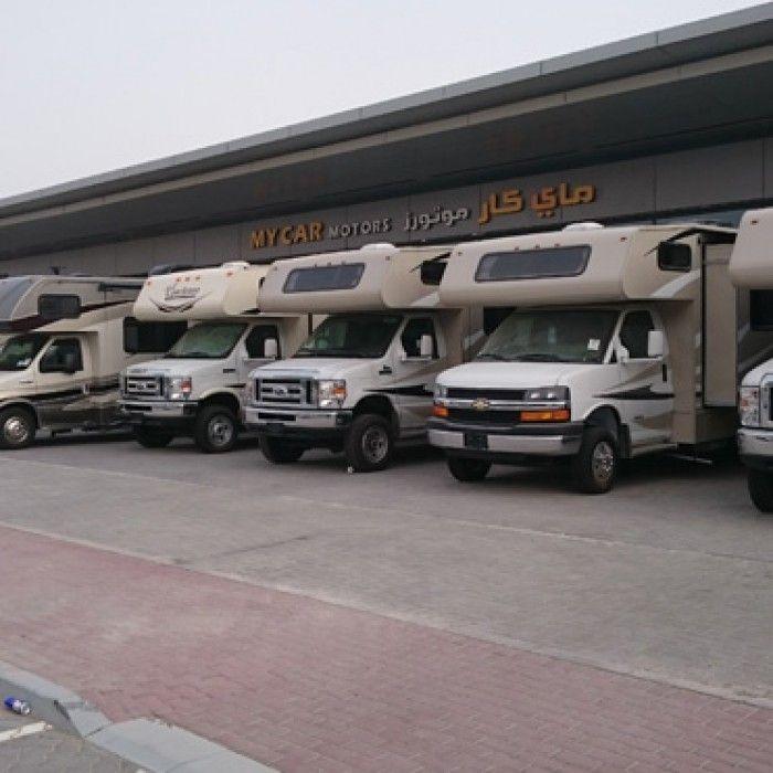 Caravan For Sale In Dubai And Uae Caravans For Sale Used Caravans For Sale Used Motorhomes For Sale