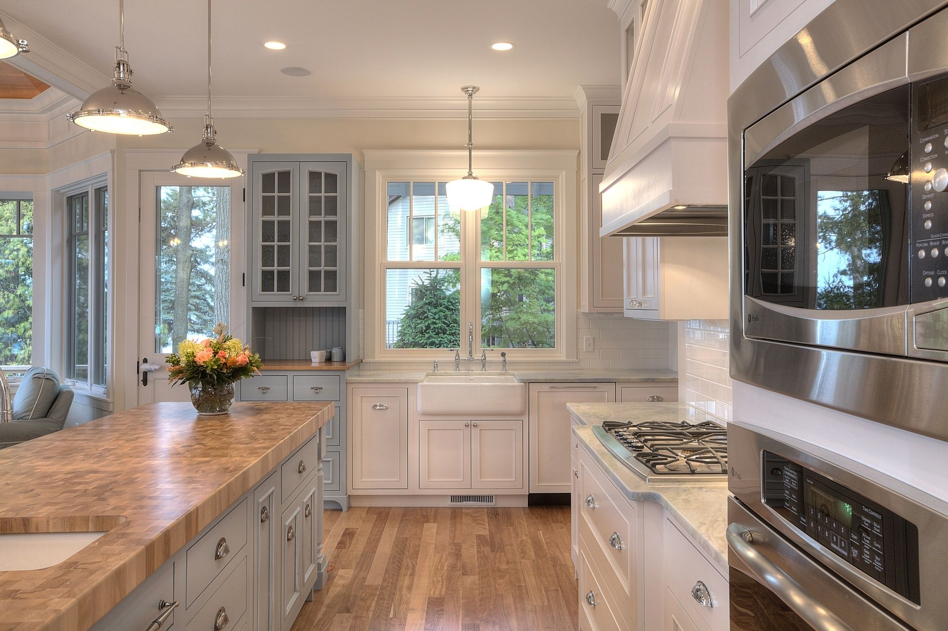Lakeviewinteriordesign.com | Kitchens to Build | Pinterest