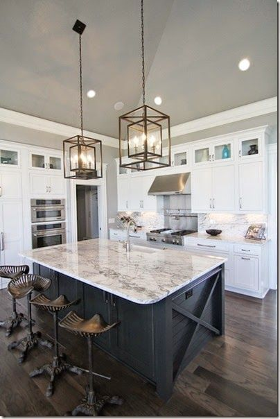 17+ Kitchen Islands - Best Design for Kitchen Furniture Ideas