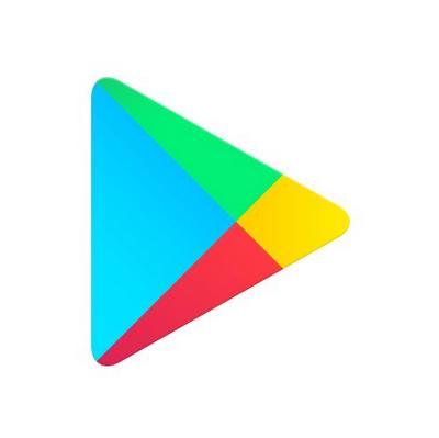 ดาวโหลด palysto Google Search Google play, Play emoji
